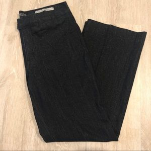 NYDJ Denim Trousers size 12p